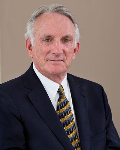 Robert Peterson Profile Picture