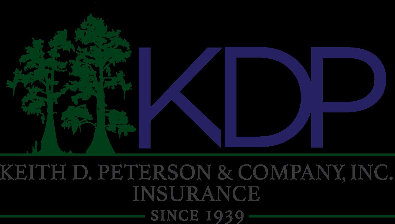 KDP Logo Header